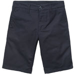 Carhartt WIP Sid Short (Dark Navy, Rinsed)