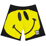 Chinatown Market Big Smiley Shorts