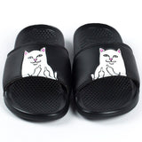 Lord Nermal Slides (Black)