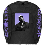 Chi Modu Snoop Dogg Uncategorised LS Tee