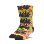HUF Good Trip Plantlife Sock