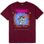The Hundreds Speed Adam Tee