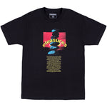 PLEASURES Stoner Tee (Black)