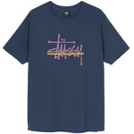 Stussy International Tee (Navy)
