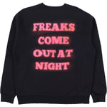 PLEASURES Freaks Premium Sweatshirt