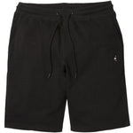 Staple Pigeon EMBD Sweatshorts (Black)