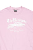 The Hundreds Los Cientos tee
