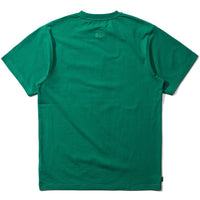 The Hundreds Tackle Tee (Green)
