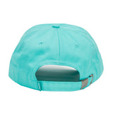 Staple Pigeon Twill Cap (Teal)