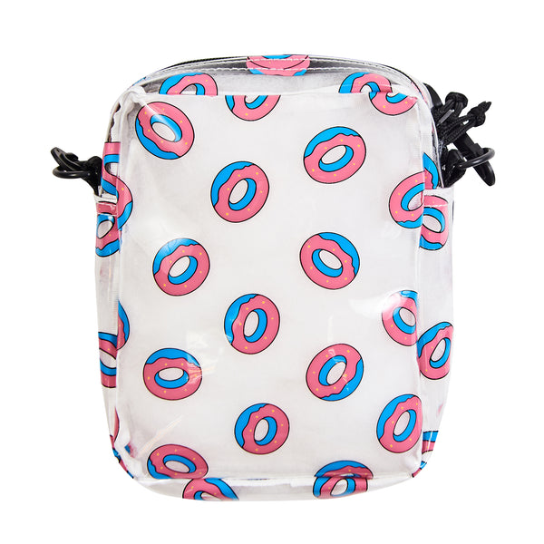 Odd Future O Donuts Shoulder Bag