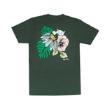 RIPNDIP Tropicalia Tee (Hunter Green)