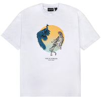 The Hundreds x prxkhxr Clash Tee