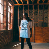 Chinatown Market UV Smiley Basketball Tee
