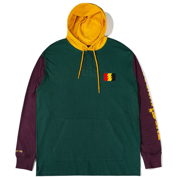 The Hundreds Miller Hoodie