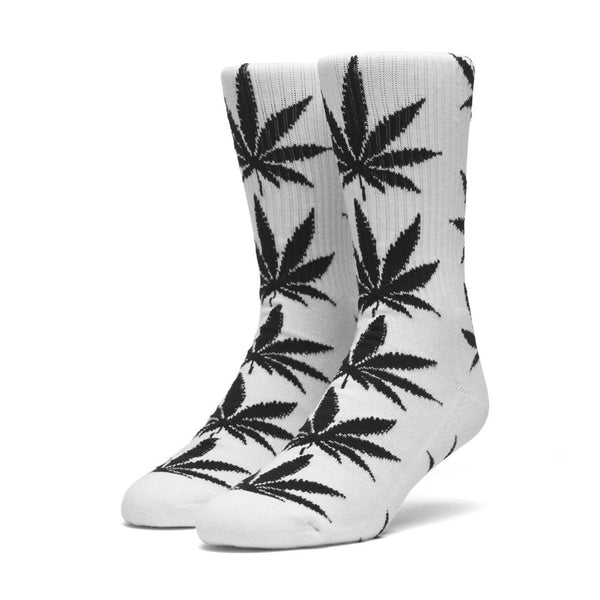 HUF Plantlife Sock (White)