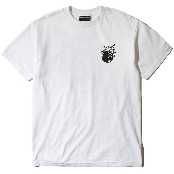 The Hundreds Forever Adam Tee (White)