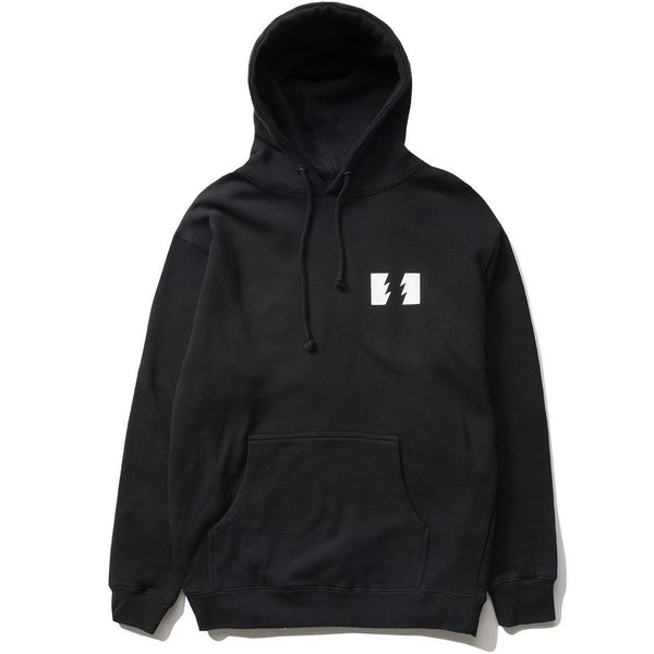 The Hundreds Forever Wildfire Hoodie