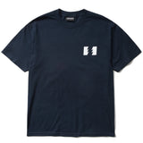 The Hundreds Forever Wildfire T-Shirt (Navy)