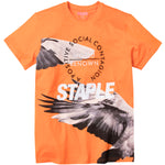 Staple Wings Tee
