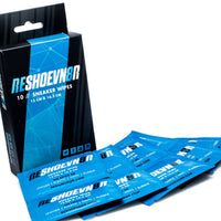 Reshoevn8r Individual Shoe Wipes