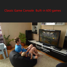 Load image into Gallery viewer, 620 Built-In Games Mini TV Game Console 8 Bit Retro Classic