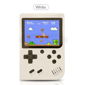500 IN 1 Retro Video Game Console Handheld