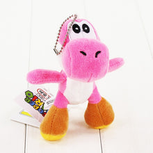 Load image into Gallery viewer, Yoshi Plush