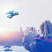 Load image into Gallery viewer, Foldable Selfie Drone