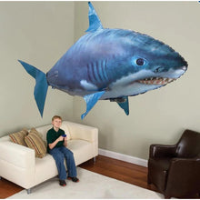 Load image into Gallery viewer, Flying Shark