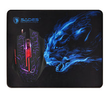 Load image into Gallery viewer, Gaming Mouse Pad