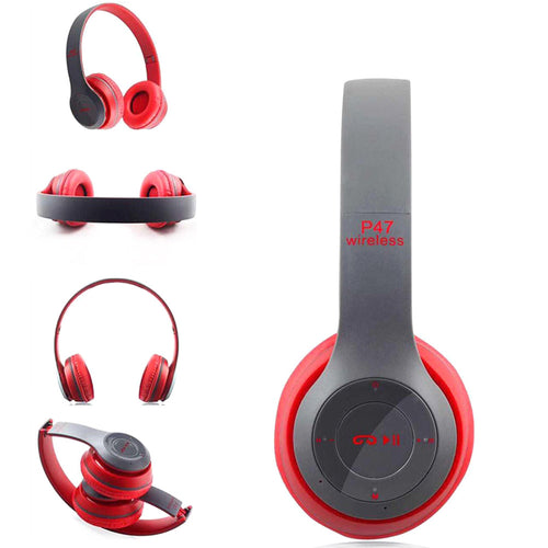 Wireless Stereo BT Headphone