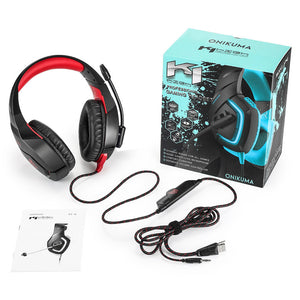 PC Gaming Headset