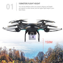 Load image into Gallery viewer, 2.0MP WIFI Altitude Hold RTF RC Quadcopter