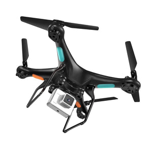 2.0MP WIFI Altitude Hold RTF RC Quadcopter