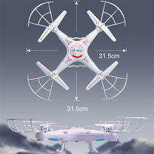Load image into Gallery viewer, Drone With Camera Hd Remote Control Helicopter 6-Axis Gyroscope