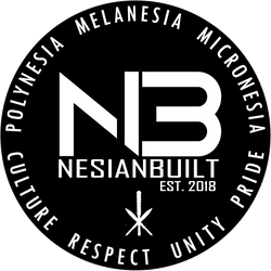 Nesian Built Apparel
