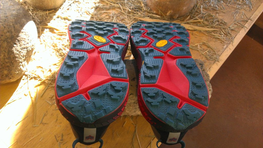 Hoka Speedgoat 2 Review: For The Steep And The Slop