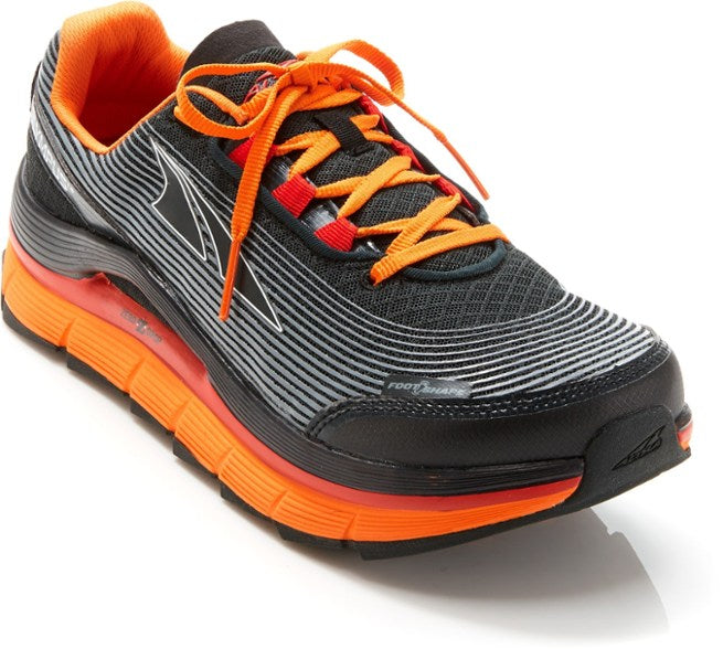 The Altra Olympus Review