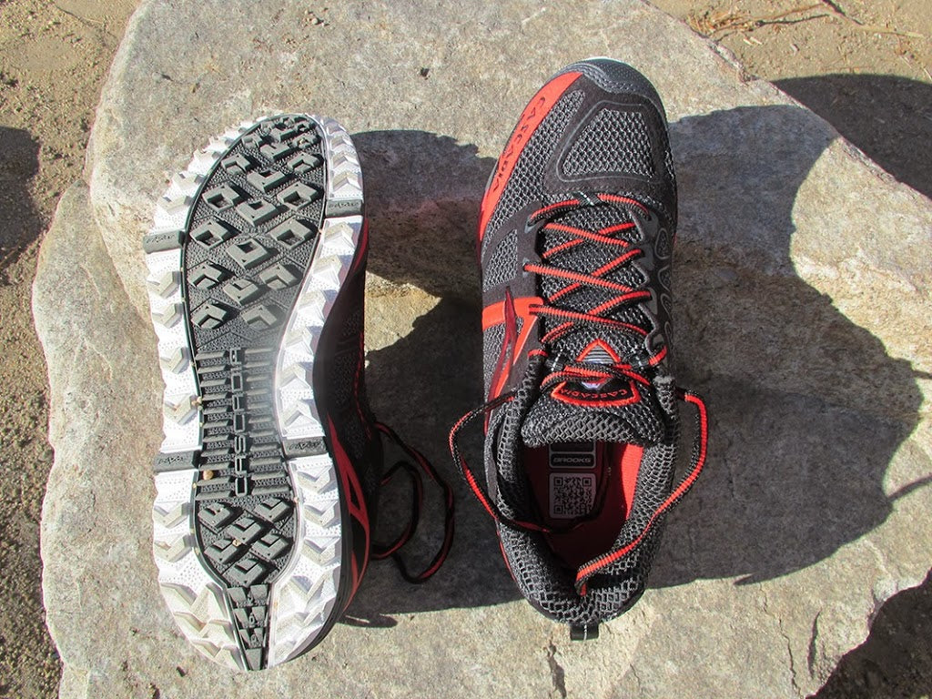 Brooks Cascadia 9 Review