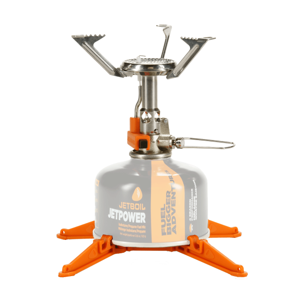 JetBoil MightyMo Ultralight Backpacking Stove
