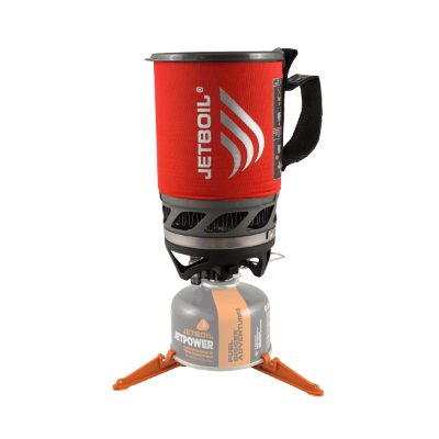 JetBoil MicroMo Ultralight Backpacking Cook System