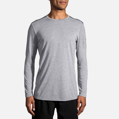 Brooks Men's Distance Long Sleeve