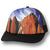 Mt. Whitney Hat