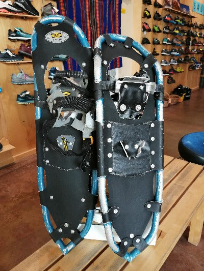 Used Atlas Snow Shoes