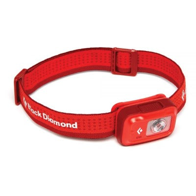 Black Diamond Astro 250 Headlamp Graphite
