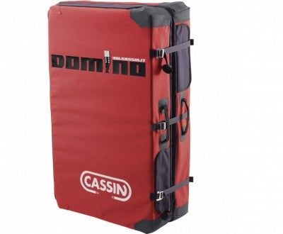 Cassin Domino Crash Pad Rental