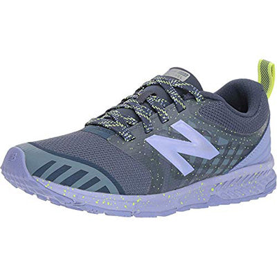 New Balance FuelCore Nitrel Kid's Running Shoe