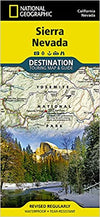 National Geographic Map