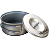 Evernew Titanium Non-Stick Ultralight Pots