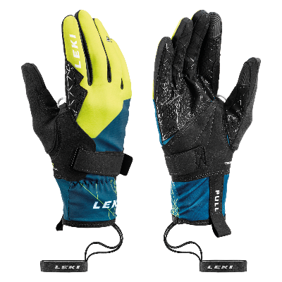Leki Tour Guide V Ski Glove